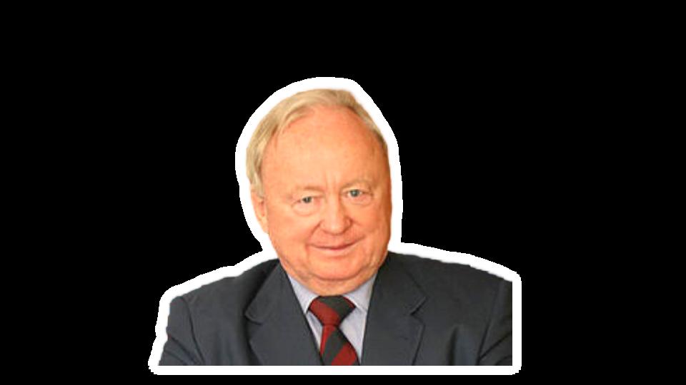 Prof Peter Linnert